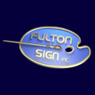 Fulton Sign
